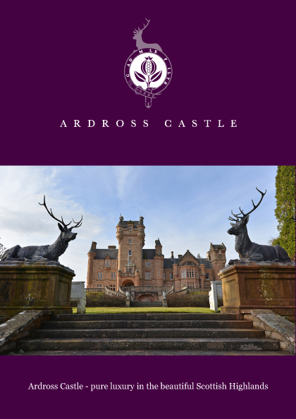 Ardross Castle